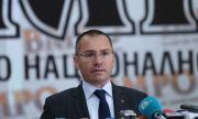 Джамбазки: ВМРО няма общо със санкционираните от САЩ