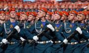 Руската армия извършва експеримент, свързан с коронавируса