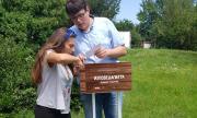 """Младежи споделят проблемите си в """"Изповедалнята"""""""