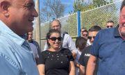 Борисов: Диктаторът Радев жертва
