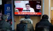 Ким Чен-ун не произнесе новогодишна реч
