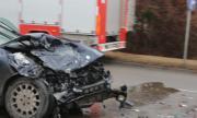 Катастрофа отне живота на жена в Плевенско