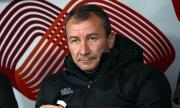 Разочарованият Белчев: С 10-12 минути игра няма как да спечелим