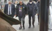 Оперират Бойко Борисов в София