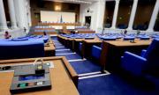 COVID-19 пак порази парламента
