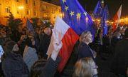 Европейският съд глобява Полша с 1 милион евро на ден