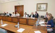 Националният съвет по антикорупция обсъди стратегията си до 2027 г.