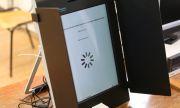 Правителството отпусна допълнителни 10 млн. лв. на ЦИК за машини за гласуване