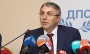 Карадайъ: Когато на държавата е трудно, идва ДПС да въведе ред