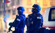 Турция е предупредила Австрия за атентатора