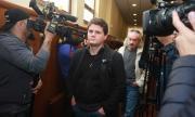 72 часа арест за Петър Кърджилов