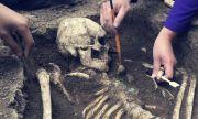 Откриха древни гробници на 5000 години в Полша