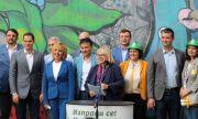 Мая Манолова: Нека краят на Борисовото управление да настъпи с изборите на 11 юли
