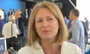 Напусналата ГЕРБ Джема Грозданова: Необходими са предсрочни избори