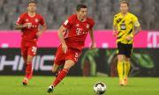 Байерн Мюнхен взе баварското дерби с два исторически рекорда (ВИДЕО)