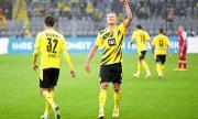 Борусия Дортмунд се върна на пътя на победите