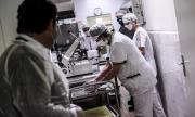 Германия плаща лечението на чужденци с COVID-19 в болниците си