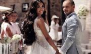 Уесли Снайдер се събра с жена си година и половина след развода