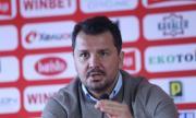 Крушчич: Не сме обсъждали намаляване на заплатите в ЦСКА