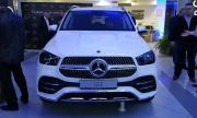 Новият Mercedes GLE кацна в Бургас