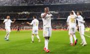 Спряха карантината в Реал Мадрид