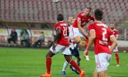 ЦСКА срещу Базел в плейофа за влизане в групите на Лига Европа