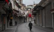 """Турски лекари за коронавируса: """"Чакат ни още по-лоши дни"""""""