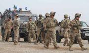 US военните запазват 2 бази в Афганистан след намаляване на присъствието си
