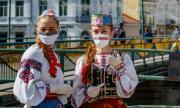 21 000 заразени в Украйна, отвориха метрото в Киев