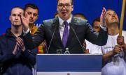 Вучич обеща: Сърбия скоро ще задмине България по размер на заплатите