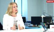 """Надежда Йорданова за ФАКТИ: ДПС искат да покажат, че едва ли не Пеевски е в списъка """"Магнитски"""" по недоразумение"""