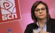 Нинова захапа Борисов заради Навални
