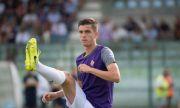 Бурабия носи успех за тима на Петко Христов в Италия