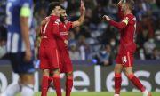 Ливърпул размаза Порто в Шампионската лига