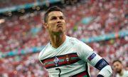 Акциите на Coca-Cola се сринаха заради Роналдо
