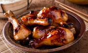 Рецепта на деня: Пилешки бутчета с кока-кола