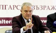 АБВ отправи питане до МО за щурма при Чешнегирово