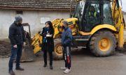 Росица Кирова: Работим за добре развита инфраструктура във Видинско