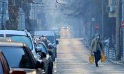 Опасно мръсен въздух продължава да трови софиянци
