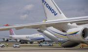 Украйна се връща към легендарен самолет