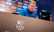Гневни фенове на Барселона нападнаха колата на Роналд Куман (ВИДЕО)