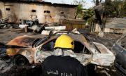 Десетки загинали при пожар в иракска болница