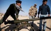 Крехка надежда за мир в Северна Африка