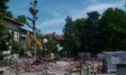 Повдигнаха обвинение за събарянето на къща – паметник на културата в Пловдив