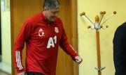 Любо Пенев категоричен: ЦСКА ще е по-силен отбор новия сезон