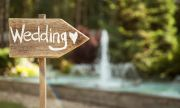 Младоженци поканиха гостите си на сватба в чужд имот