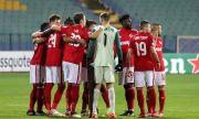 До края на 2021 година ЦСКА ще настигне Левски по мачове в Европа