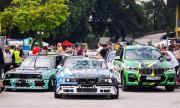 Само за фенове на баварските автомобили: Идва националният BMW събор