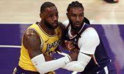 Голяма издънка за Леброн Джеймс и компания - отпаднаха от плейофите в НБА
