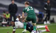 Виляреал не успя да картотекира новата си придобивка за Шампионската лига